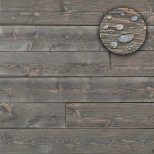 natural gray barnwood siding