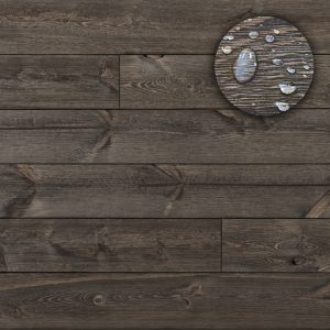 rustic brown exterior barnwood siding