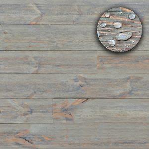 silver gray exterior barnwood siding
