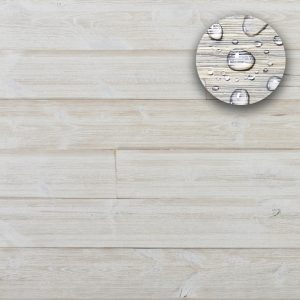 sunbleached white exterior barnwood siding